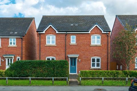 4 bedroom detached house to rent - Kiveton Walk, Warrington