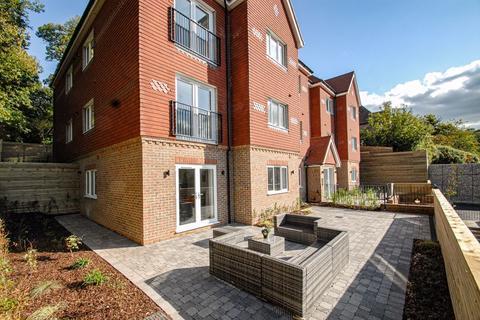 2 bedroom flat for sale - Reed Pond Walk, Haywards Heath