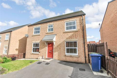 4 bedroom detached house for sale - Greenfinch Road, Easington Lane, Houghton Le Spring, Tyne and Wear, DH5