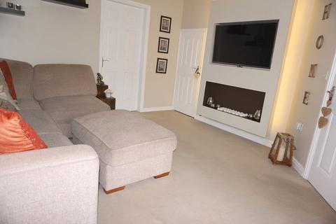 3 bedroom terraced house for sale - Sandringham Way, Chester le Street