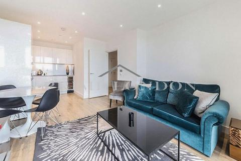 1 bedroom apartment for sale - Gladwin Tower, 50 Wandsworth Road, Nine Elms Point