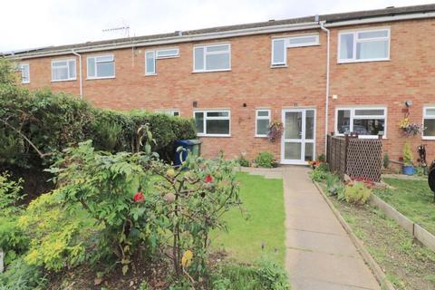 3 bedroom terraced house to rent - Trumpington, Cambridge,