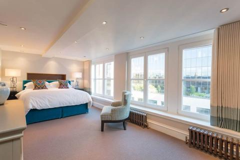 1 bedroom flat to rent - Rutland Square, Edinburgh,