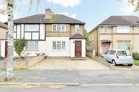 3 bedroom semi-detached house for sale - Hampden Road, Harrow Weald