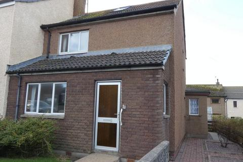 2 bedroom semi-detached house for sale - Stroma Road, Thurso