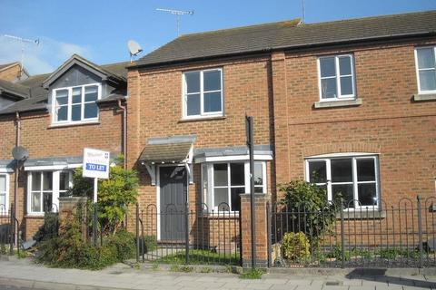 2 bedroom terraced house to rent - Fairford Leys Way, Aylesbury