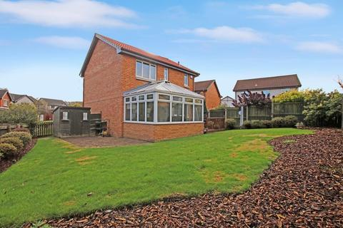 3 bedroom detached house for sale - 45 Avalon Gardens, Linlithgow
