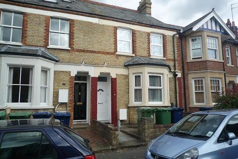 7 bedroom terraced house to rent - Warneford Road, Oxford