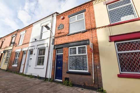 2 bedroom terraced house to rent - Pool Road, Leicester