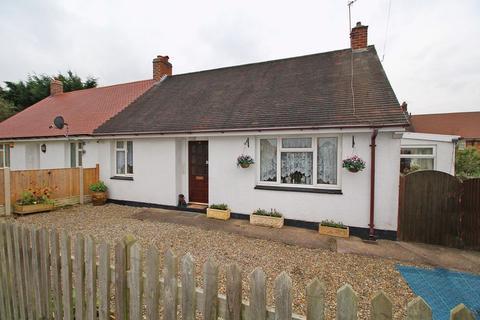 2 bedroom semi-detached bungalow for sale - Heol Wen, Coedpoeth, Wrexham