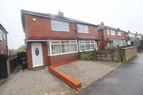 2 bedroom semi-detached house for sale - Tennyson Road, Stockport