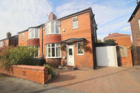 3 bedroom semi-detached house for sale - Beresford Crescent, Reddish