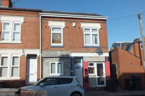 2 bedroom flat to rent - Asfordby Street, Off Green Lane Road, Leicester, LE5 3QH