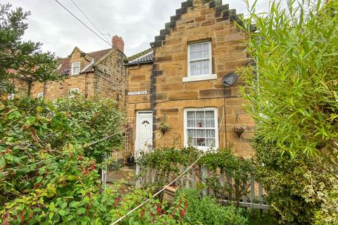 2 bedroom cottage for sale - Stone Row, Skinningrove ***WITH MEDIA TOUR***