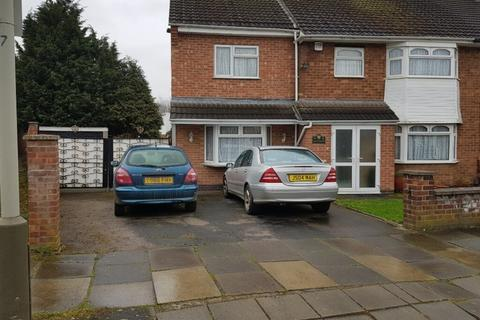 5 bedroom semi-detached house to rent - Saltcoates Ave