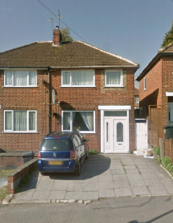 3 bedroom semi-detached house to rent - Parker Drive