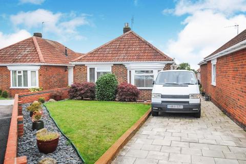 2 bedroom detached bungalow for sale - Litchfield Crescent, Midanbury
