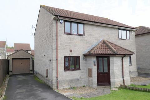 2 bedroom semi-detached house for sale - Hazel Grove, Midsomer Norton