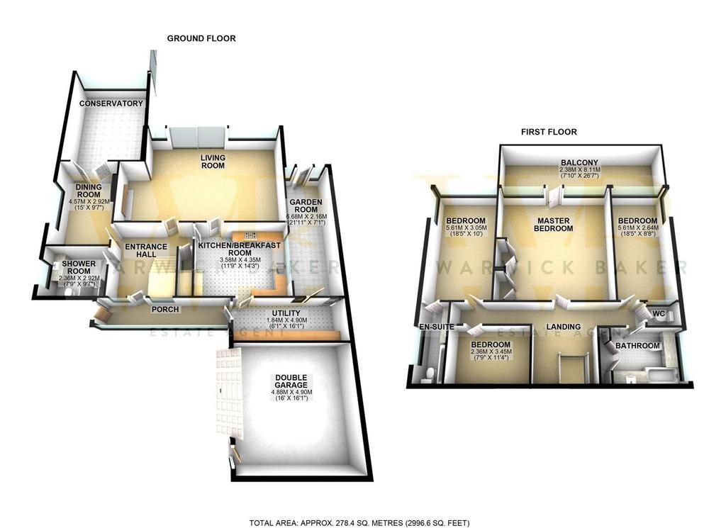 Floorplan 2 of 2: 114 OLD FORT ROAD, SHOREHAM BEACH.jpg3 D.jpg