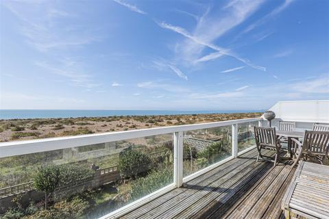 4 bedroom detached house for sale - Old Fort Road, Shoreham Beach, Shoreham by Sea