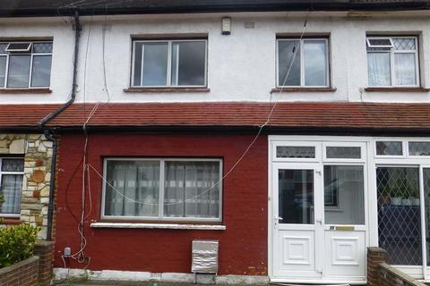 3 bedroom terraced house to rent - Newton Way, Edmonton, London