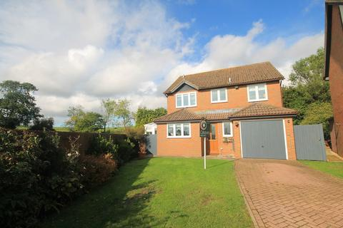 4 bedroom detached house for sale - Strouds Meadow, Cold Ash, Thatcham, RG18