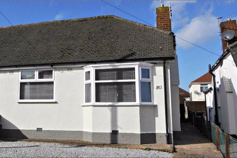 2 bedroom semi-detached bungalow to rent - Sixth Avenue, Flint, Flintshire, CH6