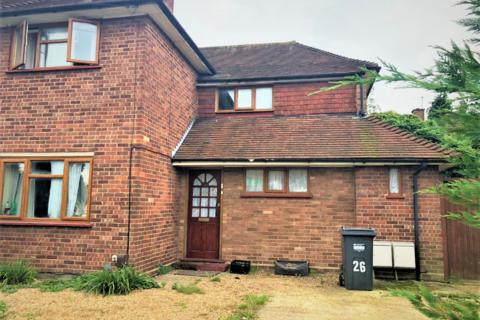 4 bedroom semi-detached house to rent - Sparrow Farm Drive, Feltham