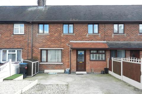 3 bedroom terraced house for sale - Ffordd Llanerch, Penycae, Wrexham