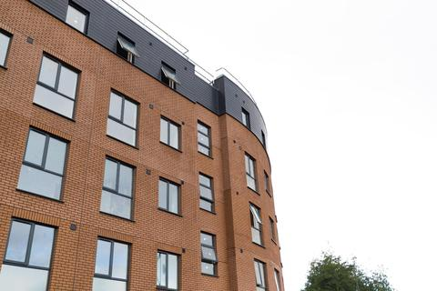 2 bedroom apartment for sale - Bamford Point, Cuthbert Bank Road, Sheffield S6