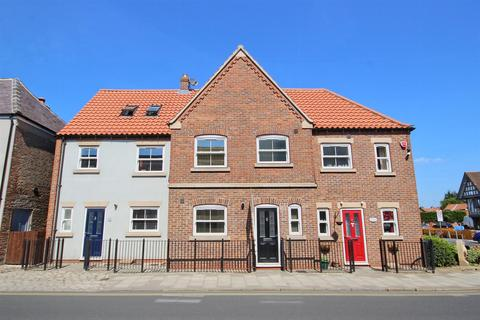 3 bedroom townhouse for sale - Beckside, Beverley