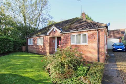 3 bedroom detached bungalow for sale - The Whins, Beverley Parklands, Beverley