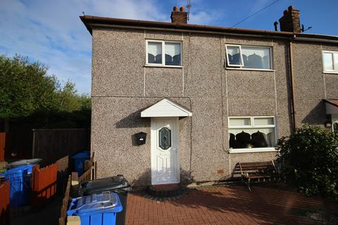3 bedroom terraced house for sale - Graham Close, Widnes, WA8