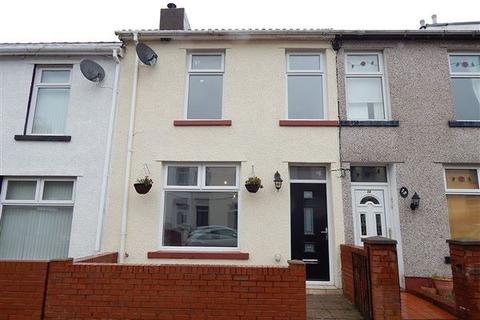 2 bedroom terraced house for sale - Alfred Street, Ebbw Vale, NP23 6NG