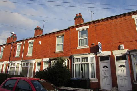 3 bedroom terraced house to rent - Ludlow Road, Coventry