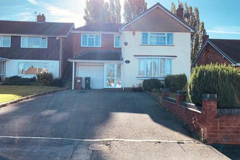 4 bedroom detached house to rent - Norman Road, Walsall