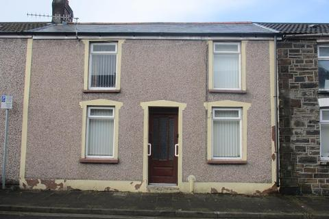 3 bedroom terraced house for sale - Dumfries Street, Aberdare