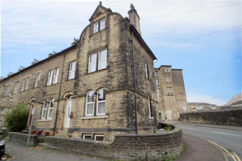 1 bedroom terraced house to rent - Savile Park Road, Halifax