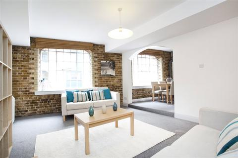 1 bedroom character property to rent - Dundee Court, 73 Wapping High Street, London, E1W