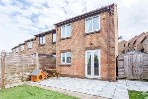 2 bedroom end of terrace house for sale - Christchurch Way, Dover