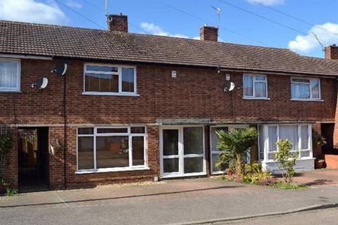 2 bedroom house to rent - Belsize Road, Hemel Hempstead