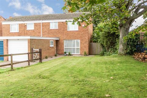 3 bedroom semi-detached house for sale - Charter Avenue, Westwood Heath, Coventry