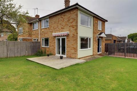 3 bedroom semi-detached house for sale - Grimwade Close, Cheltenham