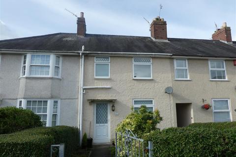 3 bedroom detached house to rent - 11 BrondegMansletonSwansea