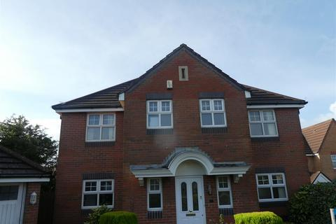 5 bedroom property to rent - Heol Y Garreg Wen, West Cross, Swansea