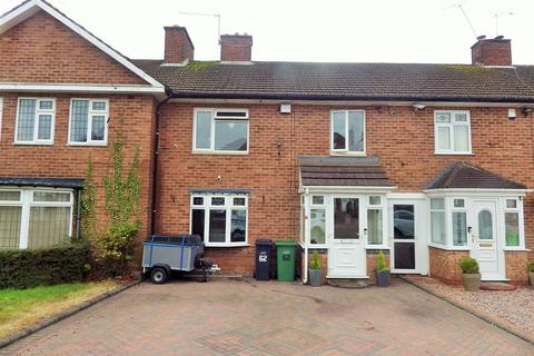 3 bedroom terraced house for sale - Bourne Avenue, Halesowen