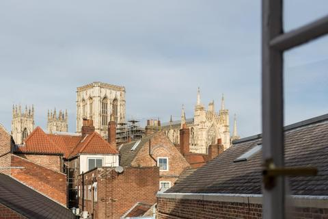 2 bedroom flat for sale - Granary Court, York