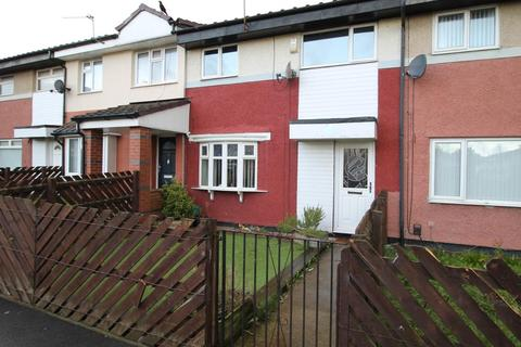 3 bedroom terraced house for sale - Howard Place, Stockton-On-Tees