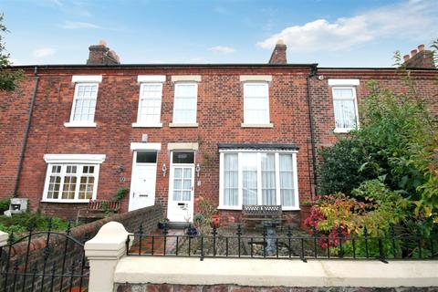 3 bedroom terraced house for sale - West Cliffe, Lytham