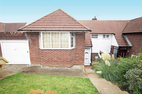 4 bedroom semi-detached house for sale - Hillcrest, Westdene, Brighton